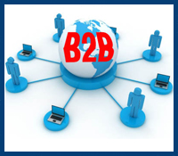 b2b portal website development india bikaner