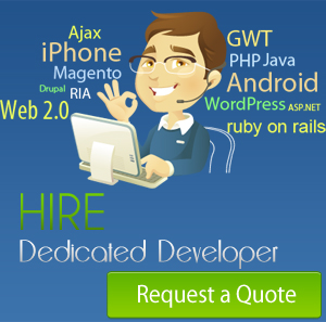 Hire a dedicate developer