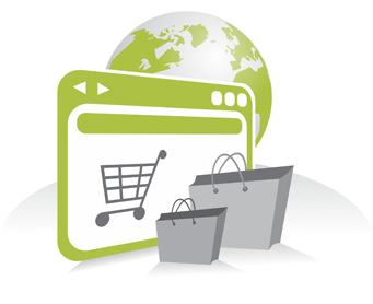 shopping cart portal website development india