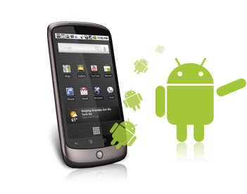android application development, mobile application